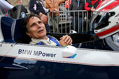 Exclusive: Nelson Piquet never doubted Nelson Jr's ability to succeed