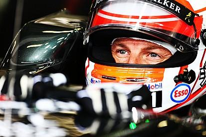 Баттон: Никто в Honda не думает о разрыве с Ф1