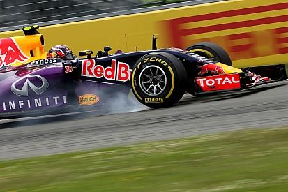 Vers la suppression des aides au pilotage en F1