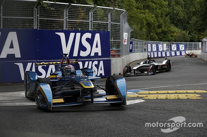 """Buemi's driving """"unacceptable"""", says Senna"""