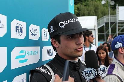 Piquet Jr. no sabía que había ganado hasta cruzar la meta