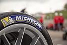 Michelin: Пусть будет битва, а не шинная война