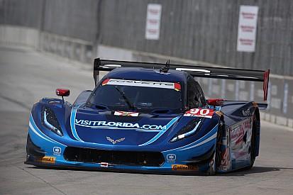 La Corvette VisitFlorida.com remporte les 6 Heures de Watkins Glen