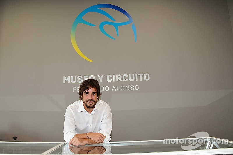 "Fernando Alonso se ""estrena"" en Instagram"