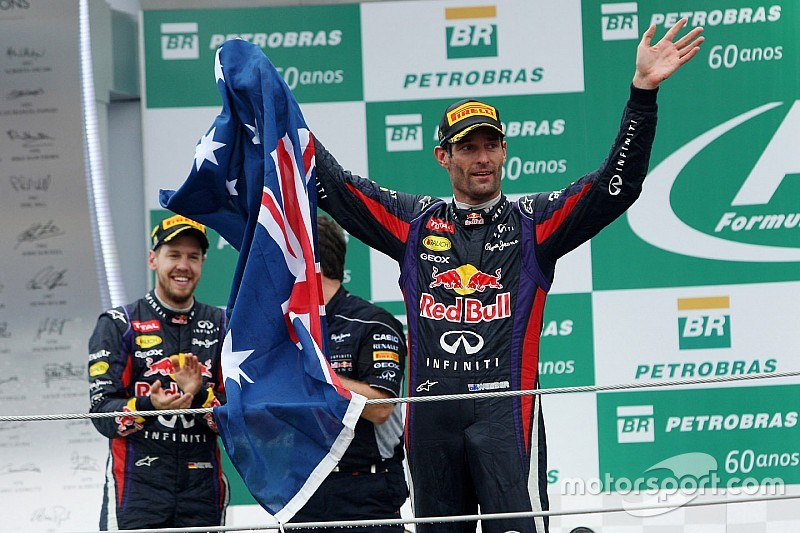 Webber arremete contra Red Bull