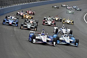 IndyCar Commentary Five worthless opinions: Fontana MAVTV 500 edition