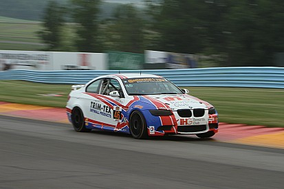 Hindman and Freiberg back on the podium at Watkins Glen