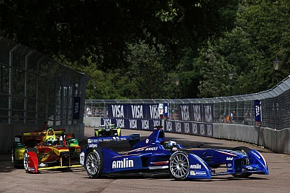 Horner - La Formule E est digne du GP3, pas de la F1