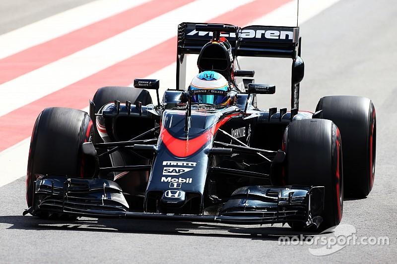 Alonso cambiaría de motor en Silverstone