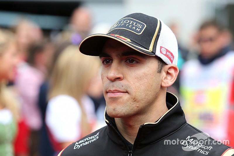 Silverstone se le da a Lotus, dijo Maldonado