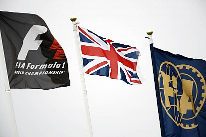 Гран При Великобритании: десять предыдущих победителей