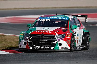 México pretende recuperar o WTCC e ter uma etapa do WEC