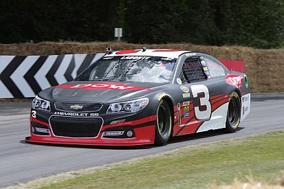 De Goodwood a Daytona, Bobby Labonte está de regreso en la Sprint