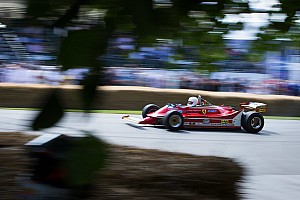 Vintage Contenu spécial Photos - Le Goodwood Festival of Speed en images
