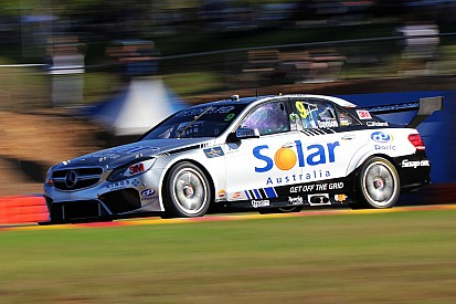 Erebus to stick with V8 engine post-2016