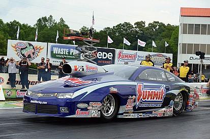 Jason Line geared up for sponsor's race