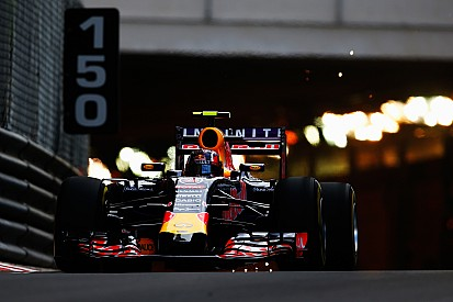 Analysis: Why the return of sparks has hurt Red Bull