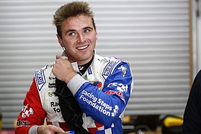 Роуленд дебютирует в GP2 в Сильверстоуне