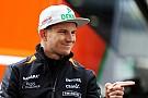 De olho na Ferrari, Hulkenberg analisa opções para 2016