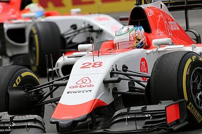 Manor terá pacote de atualizações em Silverstone