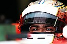 Stevens attend son Grand Prix à domicile avec impatience