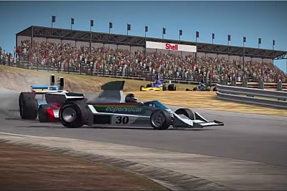Reiza Studios looking to raise $78,000 for new sim-racing game