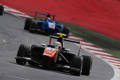 The GP3 Series heads to Silverstone for the third round of the season
