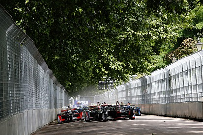 Battersea Parklife: How racing returned to London