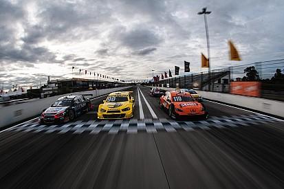 Stock Car confirma mudança de traçado para etapa de Curitiba