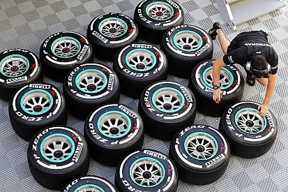 Хембри: Износ шин не должен стать проблемой для гонщиков