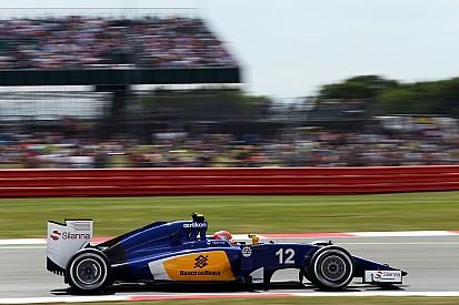 Em busca de um bom acerto, Nasr afirma ser um circuito desafiador para a Sauber