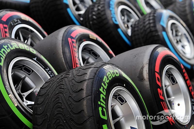 """Pirelli já tem possível solução para """"escolha livre"""" dos pneus em 2016"""