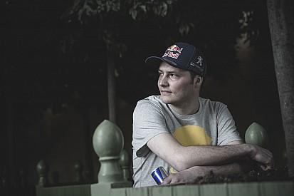 Interview Davy Jeanney - Objectif titre mondial avec Peugeot-Hansen