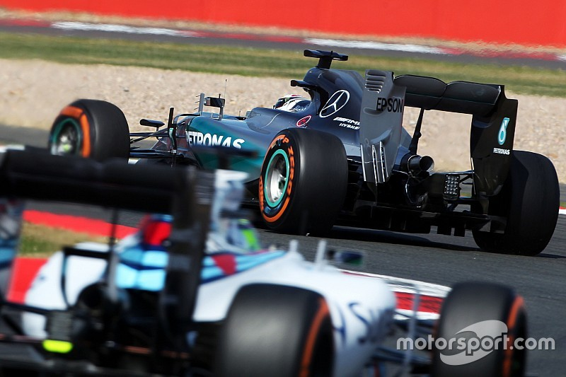 """Limites de la piste - La FIA annonce la """"tolérance zéro"""" à Silverstone"""