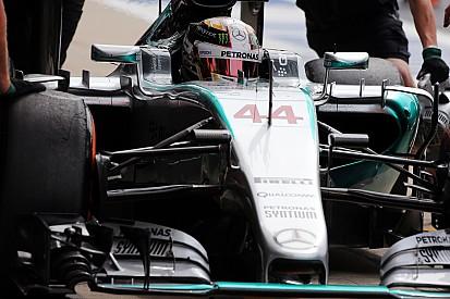 """Hamilton explica su momento """"Senna"""" en Mónaco"""