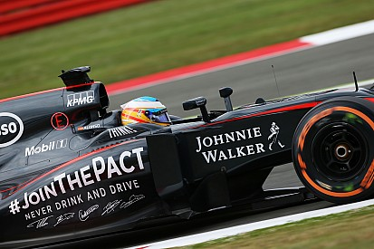 Alonso says things will get worse before they get better for McLaren