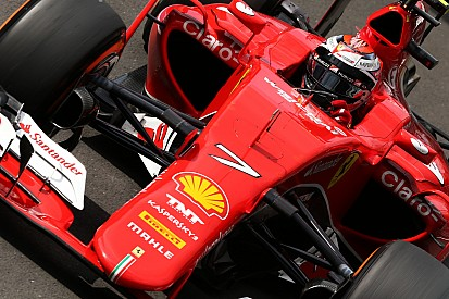 British GP: Starting grid