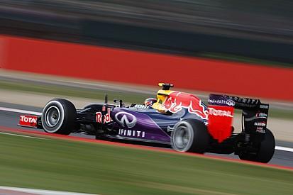 """Quarta força do grid, dupla da Red Bull faz """"máximo que podia"""""""