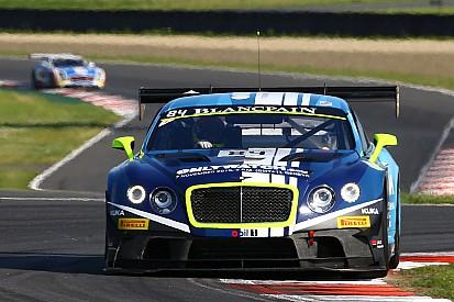 Экипажи на Lamborghini и Bentley – сильнейшие на Moscow Raceway