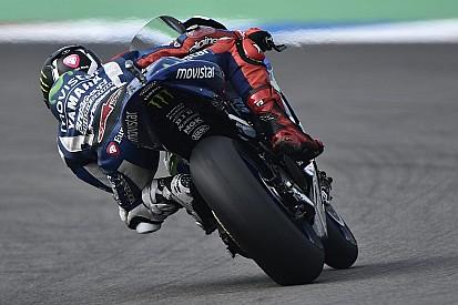 """Lorenzo - Les pneus n'étaient que """"20% du problème"""" à Assen"""