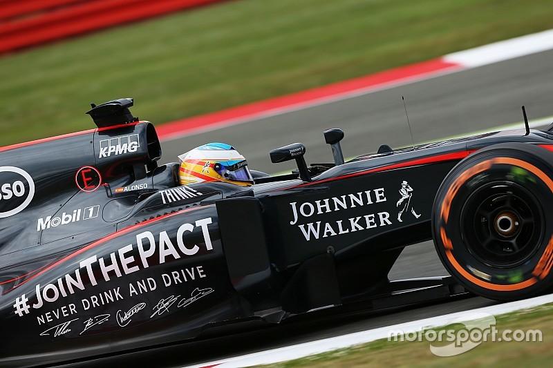 """McLaren met la pression sur Honda - """"On ne peut plus attendre"""""""