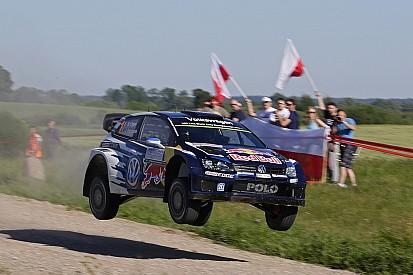 ES19 - Ogier remporte le rallye, Latvala sort dans la dernière spéciale!