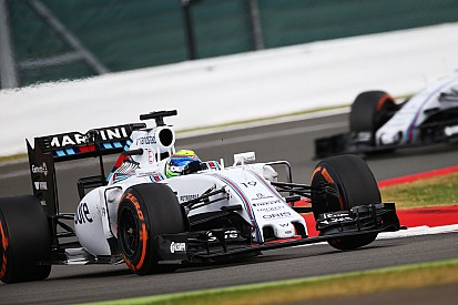 """Bottas """"disappointed"""" to be told not to race Massa"""