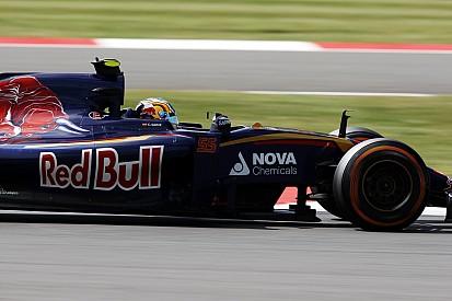Toro Rosso lamenta abandonos justamente em prova que prometia bons frutos
