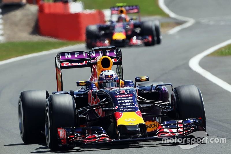 В Red Bull намерены выполнить условия контракта с Renault