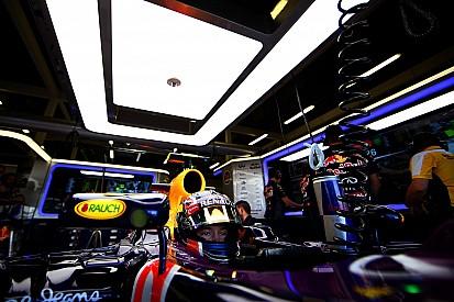 Red Bull nega que esteja interessada em aliança com Aston Martin