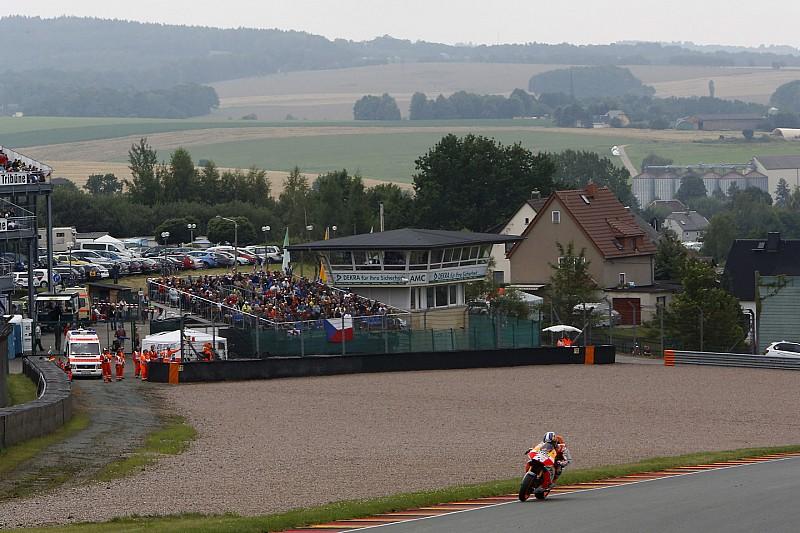 Le programme du Grand Prix d'Allemagne