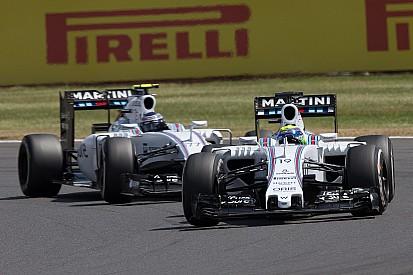 Análisis: Williams, aplazado en el curso de 'pits stops'