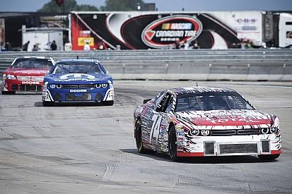 Domination des Québécois en série NASCAR Canadian Tire à ICAR