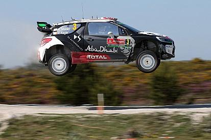 Citroen ставит условия промоутеру WRC